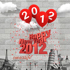 .: Welcome 2012 :.