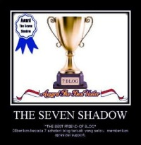 Seven Shadow Award