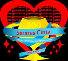 seratus-cinta-gamazoe