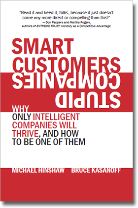 Smart-Customers-Stupid-Companies-Cover